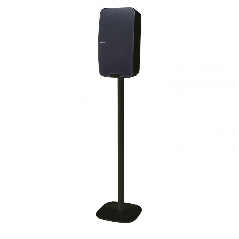 Vebos Floor Stand Sonos Play 5 Black The Floor Stand For