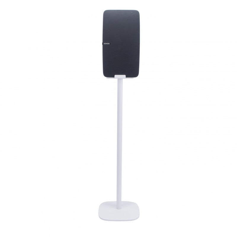 Fabriksnye Vebos floor stand Sonos Play 5 white | The floor stand for Sonos MX-69