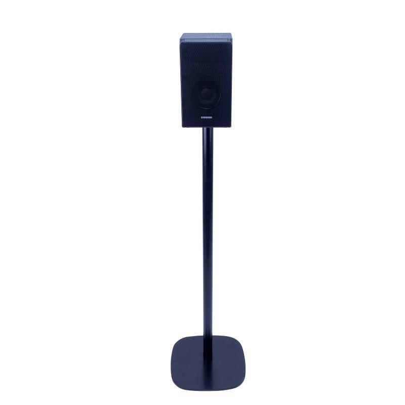Hw-n950 Black Vebos Stand Samsung Floor