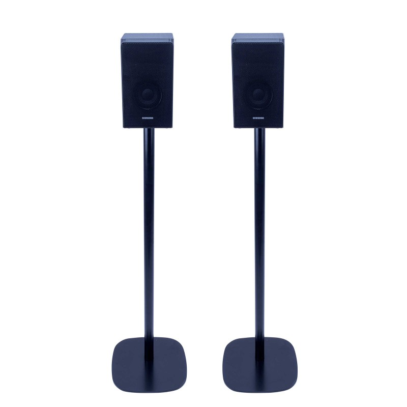 Samsung Set Black Hw-n950 Floor Stand Vebos
