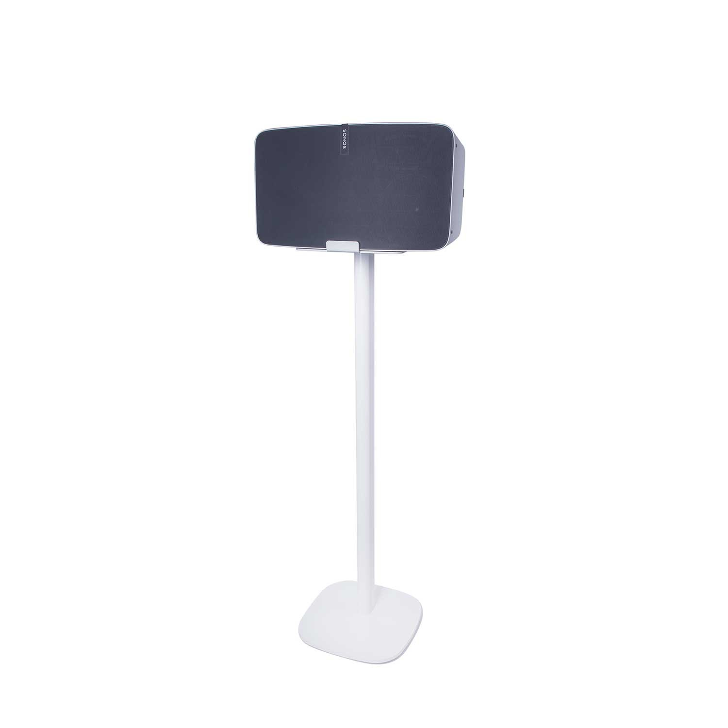 Vebos Floor Stand Sonos Play 5 White The Floor Stand For