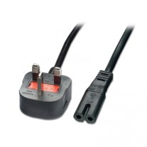 Power cable Sonos Play 5 black 5m