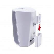 Vebos portable wall mount Denon Heos 1 white