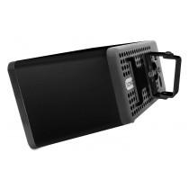 Wall mount Sonos Play 3 black 15 degrees