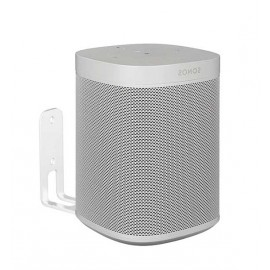 Vebos wall mount Sonos One white