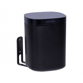 Vebos wall mount Sonos One black
