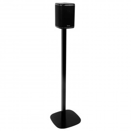 Vebos floor stand Riva Arena black