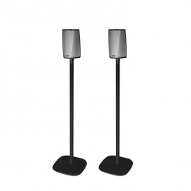 Vebos floor stand Denon Heos 1 black set