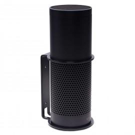 Vebos wall mount Amazon Echo Plus black