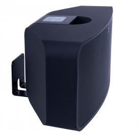Vebos wall mount Bluesound Pulse 2 black