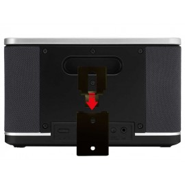 Vebos portable wall mount Lenco Playlink-4