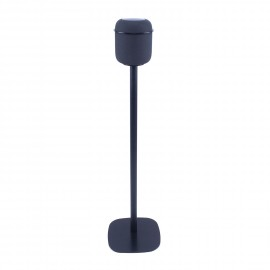 Vebos floor stand Apple Homepod black