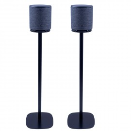 Vebos floor stand B&O BeoPlay M5 black set
