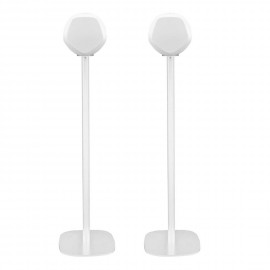 Vebos floor stand B&O BeoPlay S3 white set