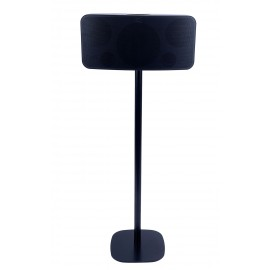 Vebos floor stand Bluesound Pulse 2 black