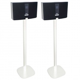 Vebos floor stand Bose Soundtouch 20 white set