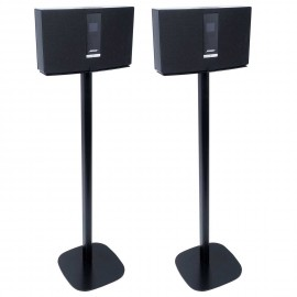 Vebos floor stand Bose Soundtouch 20 black set