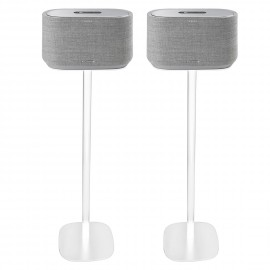 Vebos floor stand Harman Kardon Citation 300 white set