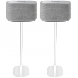 Vebos floor stand Harman Kardon Citation 500 white set
