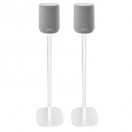 Vebos floor stand Harman Kardon Citation One white set
