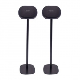 Vebos floor stand Harman Kardon Omni 20 black set