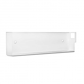 Vebos wall mount Playstation 4 Slim white