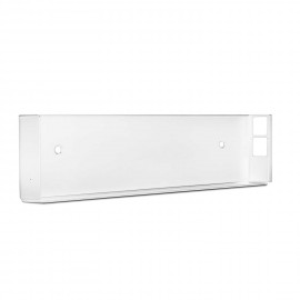 Vebos wall mount Playstation 4 white