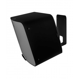 Vebos wall mount Sonos Play 5 gen 2 black 20 degrees