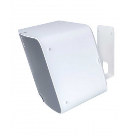 Vebos wall mount Sonos Play 5 gen 2 white 20 degrees