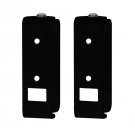Vebos wall mount Denon Heos 1 black set