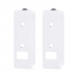 Vebos wall mount Denon Heos 1 white set