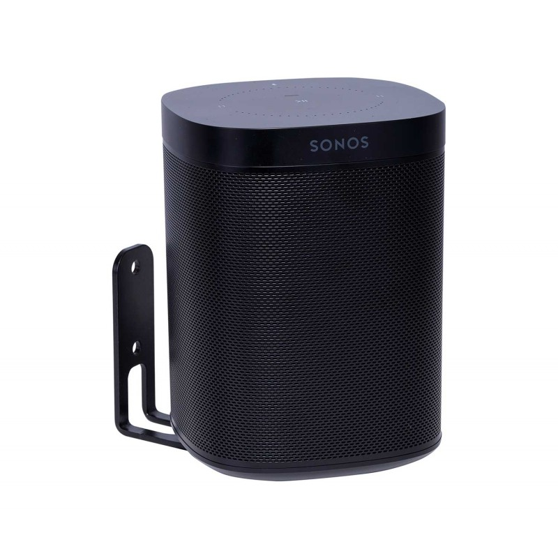 Vebos wall mount Sonos One black