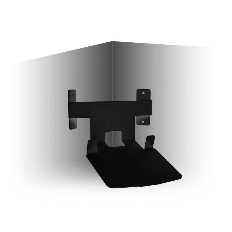 Vebos corner wall mount Sonos Play 5 gen 2 black 20 degrees