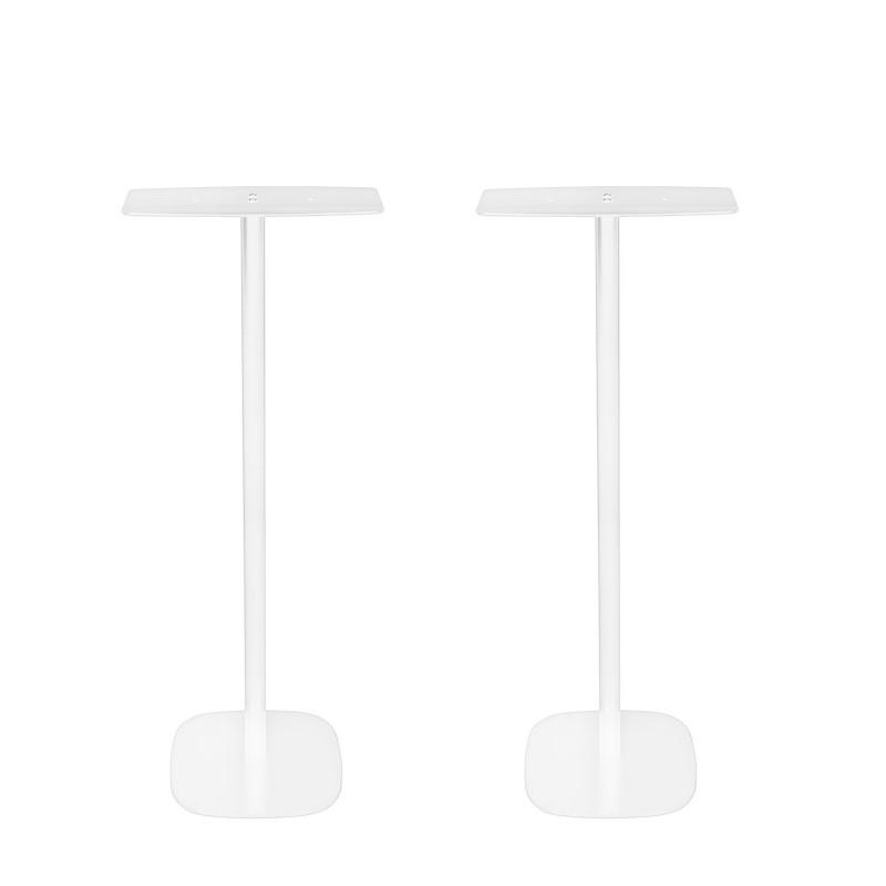 Vebos floor stand Riva Festival white set