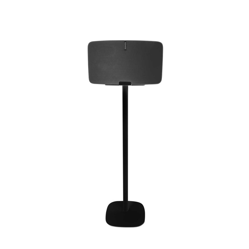 Vebos floor stand Sonos Play 5 gen 2 black