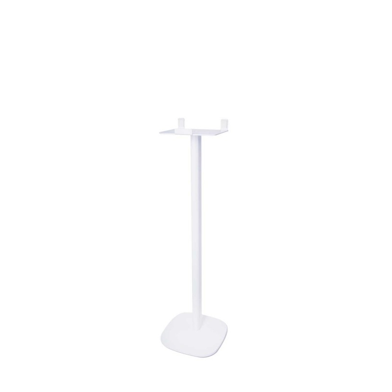Vebos floor stand Sonos Play 5 gen 2 white