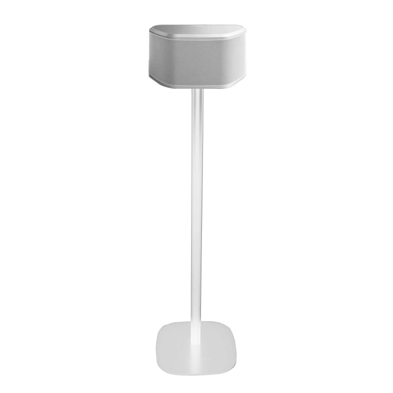 Vebos floor stand Yamaha WX-030 Musiccast white
