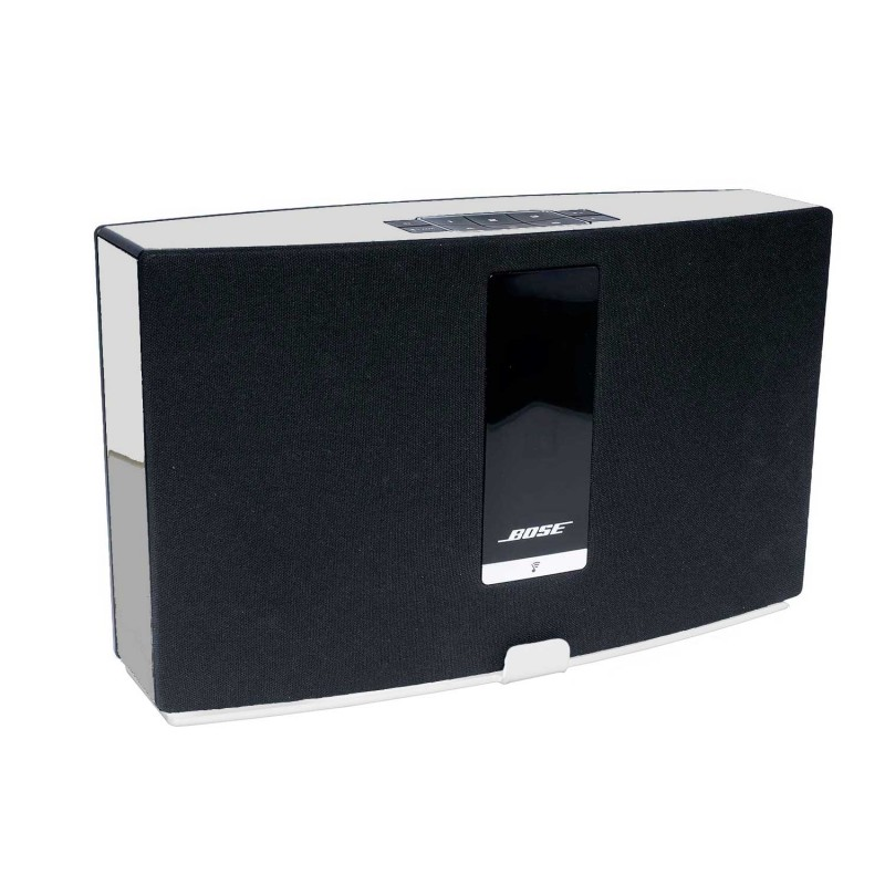 Vebos wall mount Bose Soundtouch 20 white