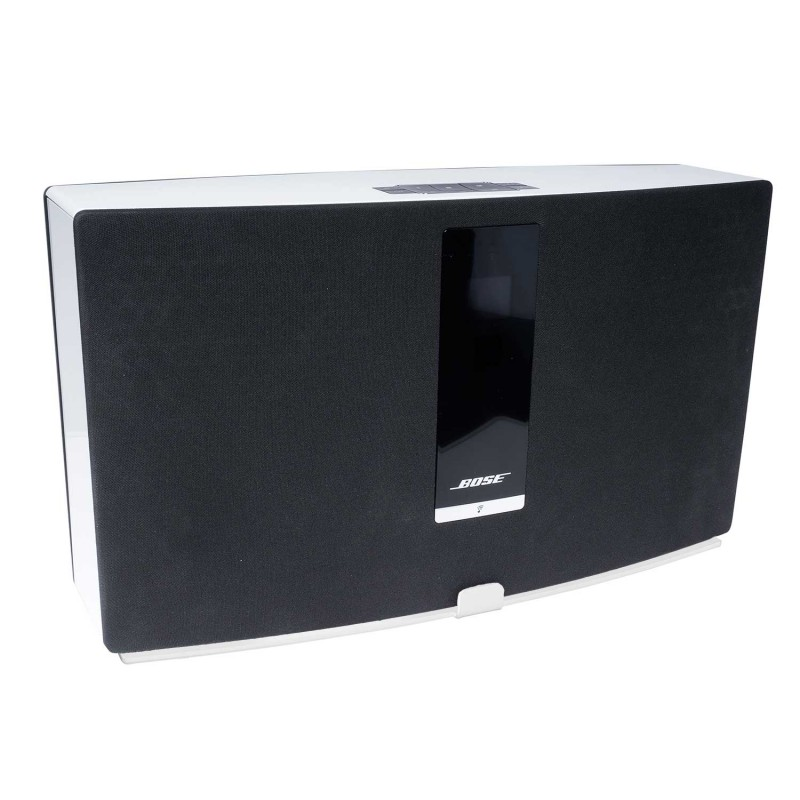 Vebos wall mount Bose Soundtouch 30 white