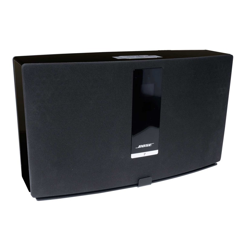 Vebos wall mount Bose Soundtouch 30 black