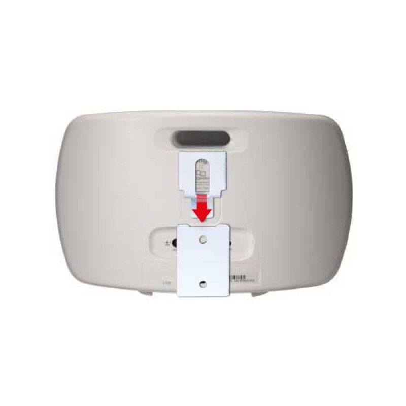 Vebos portable wall mount Pure Jongo T4X white