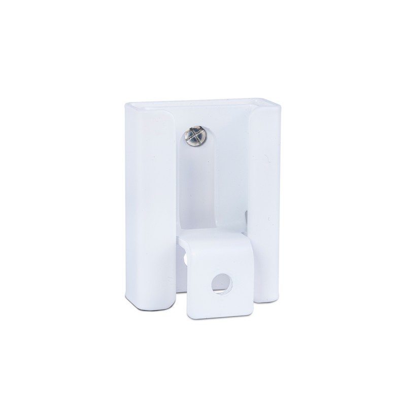Vebos portable wall mount Bluesound Pulse Flex white