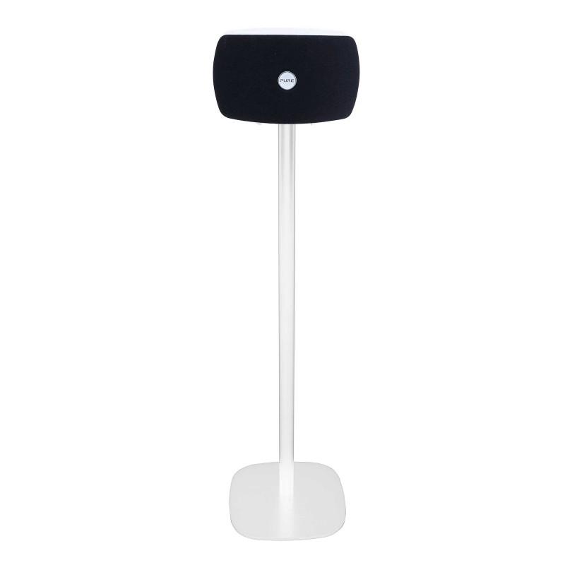 Vebos floor stand Pure Jongo TX2 white