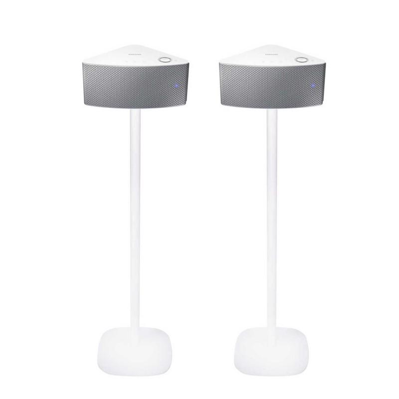 Vebos Floor Stand Samsung M3 Wam351 White Set The Floor