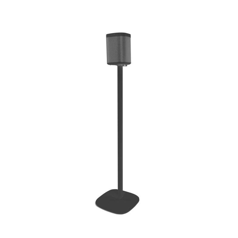 Vebos floor stand Sonos Play 1 black