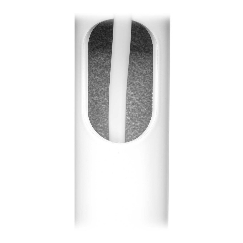 Vebos floor stand Sonos Play 5 gen 2 white - vertical