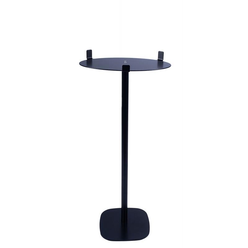Vebos floor stand Yamaha Musiccast 50 black