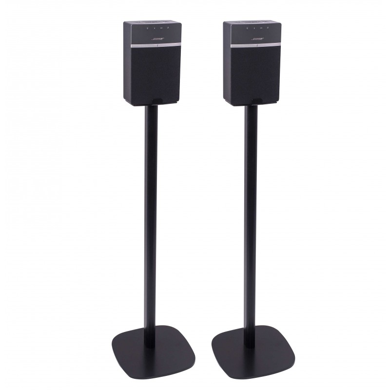 Vebos Floor Stand Bose Soundtouch 10 Black Set The Floor