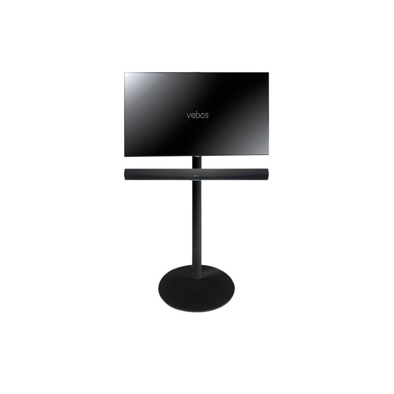 Vebos tv floor stand Denon HEOS Home Cinema Soundbar black
