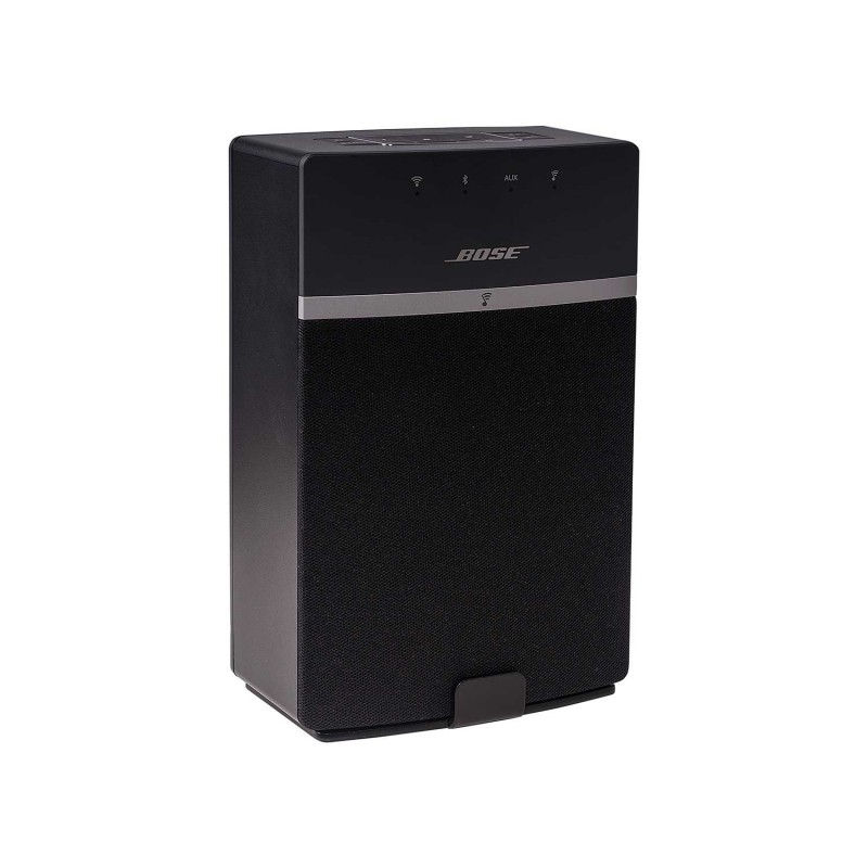 Vebos wall mount Bose Soundtouch 10 black